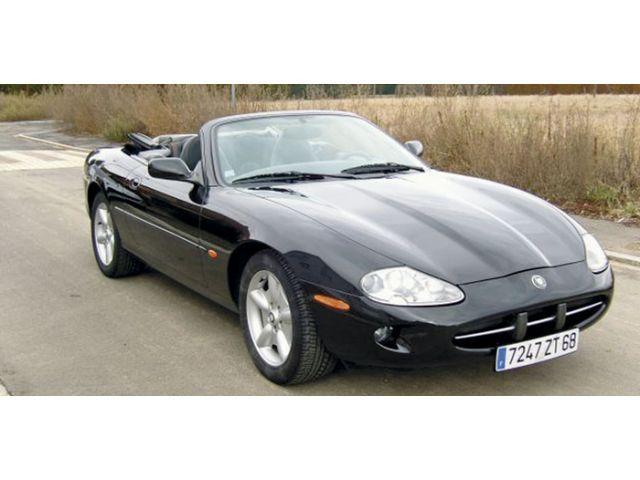 Jaguar XK8 Cabriolet | Jaguar | Pinterest | Jaguar Xk8, Jaguar Xk And Cars