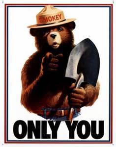 thank you signs wildland firefighters - Yahoo Image Search Results