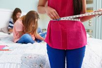 Girls with anorexia have elevated autistic traits suggests new research from the Autism Research Centre at Cambridge University.