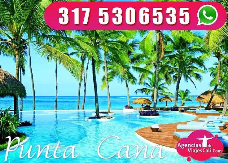 Planes a Punta Cana todo incluido desde Cali economicos en promocion tomate unas espectaculares vacaciones en este magnifico destino. #puntacana #repdominicana #cali #palmira #yumbo #jamundi #popayan #vacaciones #travel #viajes #turismo