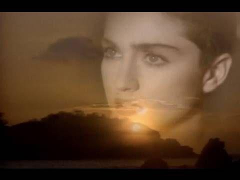 Madonna- La Isla Bonita                     Love that Benicio is in the video!