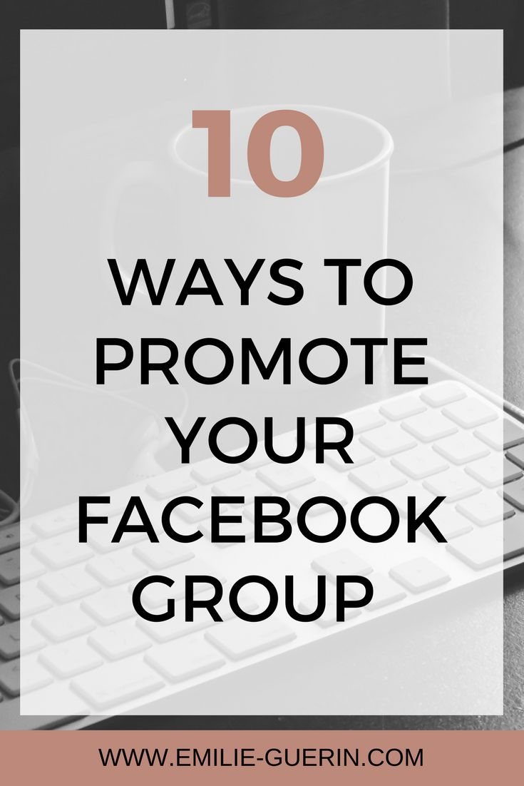 If you host a Facebook group, you probably wonder how to gain more members and where to promote your group. I was exactly in this situation, not long time ago when I started my own group.  The first couple weeks are the hardest one to gain members and engagement. Not so many people want to join a group with only a few members.  After the first month, I only had 69 members in my group. Now, I can easily add 50-150 members every week.