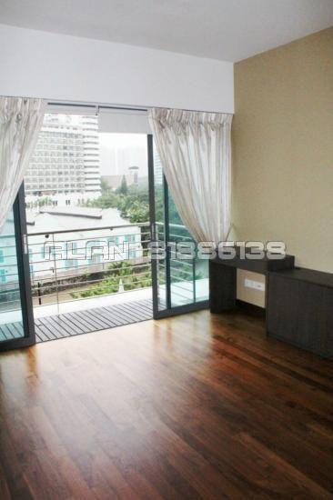 Apartment For Rent - Watermark Robertson Quay, 3 Rodyk Street, 238213 Singapore, APT, 2BR, 910sqft, #5067038