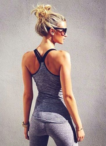 Women's Workout Clothes | Gym Clothes | Yoga Clothes | Fitness Apparel @ FitnessApparelExpress.com http://amzn.to/2spju6T