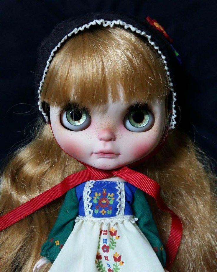 Maruska com seu Outfit