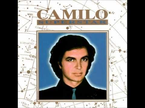 Camilo Sesto - Jamas (HQ Audio) - YouTube