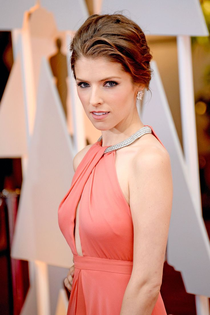 Casting Net: Anna Kendrick joins Zac Efron in Mike and Dave Need Wedding Dates