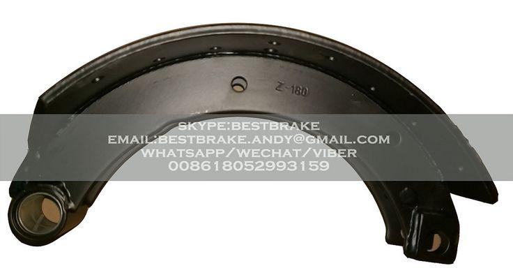 mercedes-benz brake shoe MP32