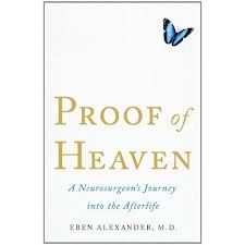 proof of heaven book - Google Search