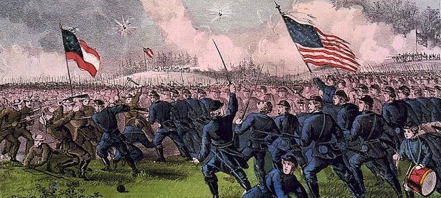 Major battles from the American Civil War Civil War Battles Facts Dates 1861-1865 Theaters Eastern Theater Western Theater Trans-Mississippi Gulf Coast Sioux Uprising Civil War Battles Articles Explore articles from the History Net archives about Civil War Battles » See all Civil War Battles Articles Civil War Battles summary: The Civil War consisted of nearly [...]