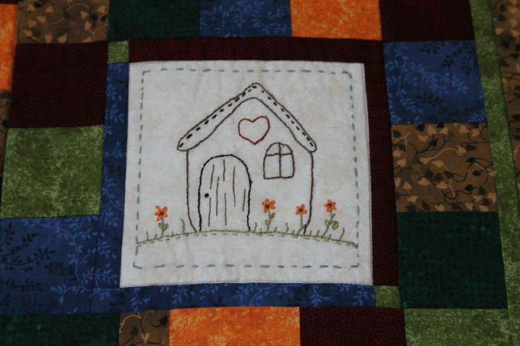 Block 5 von Sabine bine174.blogspot.com