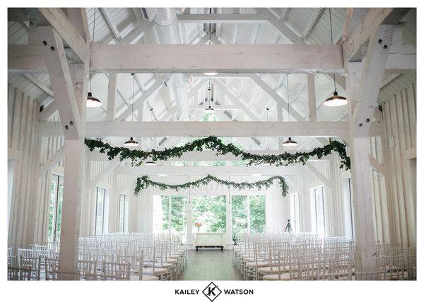 Spain Ranch In Jenks Oklahoma Barn Wedding VenueBarn