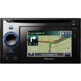 Pioneer AVIC-U310BT 4.3-Inch In-Dash Navigation Receiver with CD Player and Bluetooth (Electronics)By Pioneer Mobile