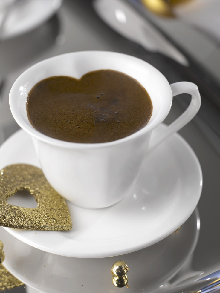 Hisar - Turkish Coffee Cups