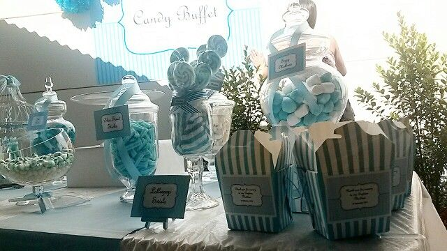 Kidz Party Central design and styling