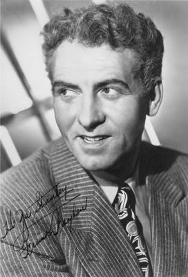 "Frank Faylen. Very funny man-played the father of Dwayne Hickman in early TV ""Dobie Gillis""  Also made many, many movies."