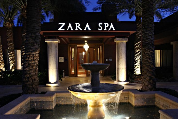 Zara Spa Tala Bay Aqaba. Situated at Movenpick Resport and Spa Tala Bay, Aqaba, Jordan this Spa offers Spa treatments using Dead Sea Mud and Minerals