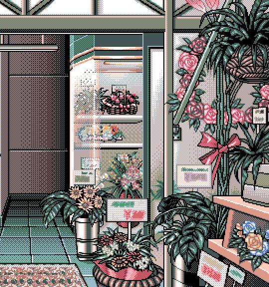 TM24 - AMY THUNDERBOLT, decadot:   Kakyuusei – PC-98 – Elf (1996)