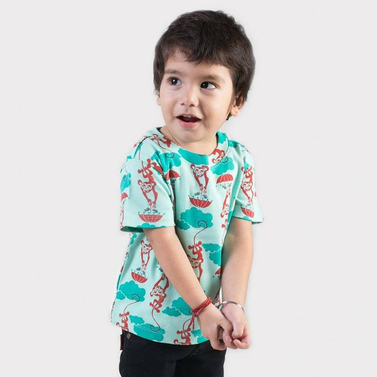 No Bites, No bugs, No itching, No diseases! The Happy Monkey tshirt, shall ensure that the outdoor fun never stops. Shop Today at Parade,Hotel the Grand, New delhi. Pay Cash on Delivery #information #buy #free #online #shopping #shipping #discount #details #shop