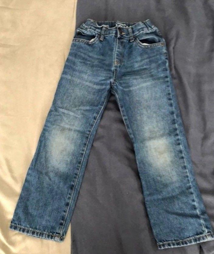 cbf713eb6696 Blue Denim JEANS Pants Size 5T Boys CHILDREN S PLACE  fashion ...