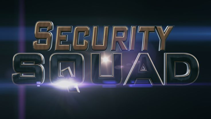 Security Squad Is A Reality Show Concept Based On Goodfellaz Executive  Protection LLC, A Private