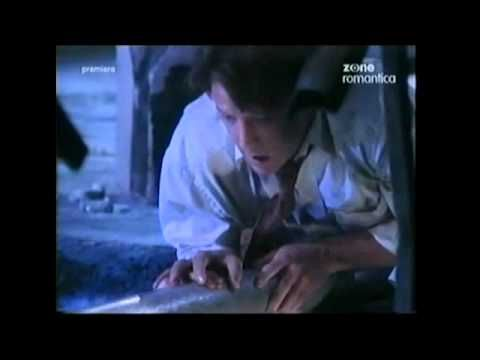 Matthew Ashford as Jack Deveraux - Part 2 of 7: Heroic SHOWS JACK RESCUING JENN ON BRIDGE