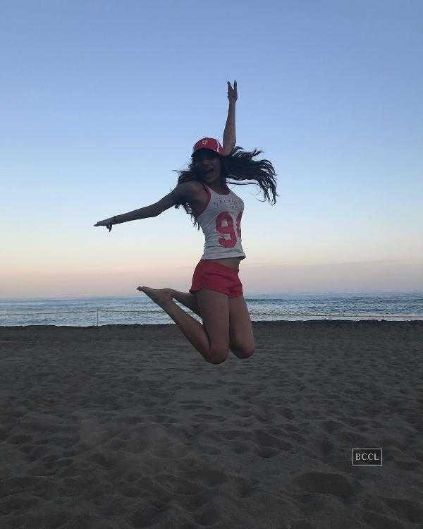 Lopamudra Raut's fearless Spain diaries Miss India   Femina Miss India 2015