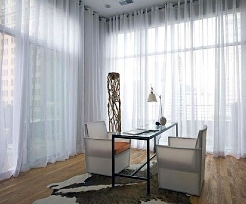 window coverings for condos toronto - Google Search