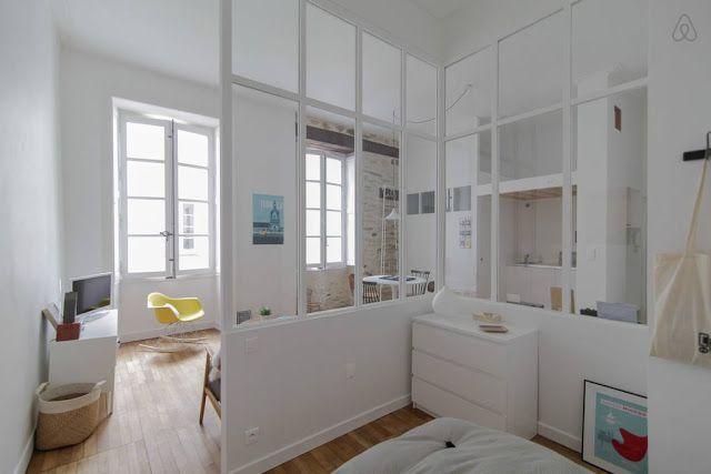 casa del caso: luce e semplicità a Nantes, via Emilie sans chichi