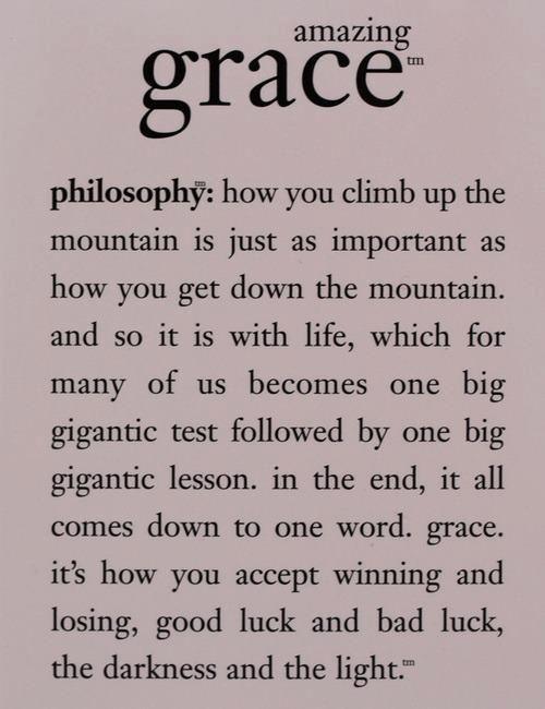 Amazing Grace: Inspiration, Truth, Quote, Philosophy, Wisdom, Perfume, Amazing Grace, Products