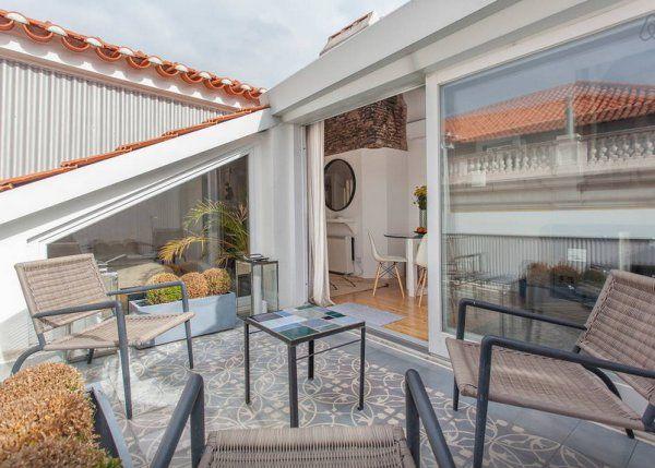 Airbnb : 30 Appartements Déco à Découvrir En Europe