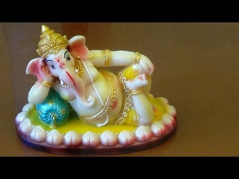 108 names of Lord Ganesha and their meanings | Maxinfo