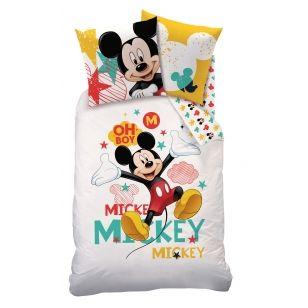 Copripiumino Mickey Mouse