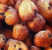 ⇒ Le nostre Bimby Ricette...: Bimby, Frittelle Veneziane - Fritole Venessiane