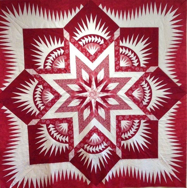 29 best CI ~ Josephine Keasler images on Pinterest | Paper piecing ... : josephine quilt - Adamdwight.com