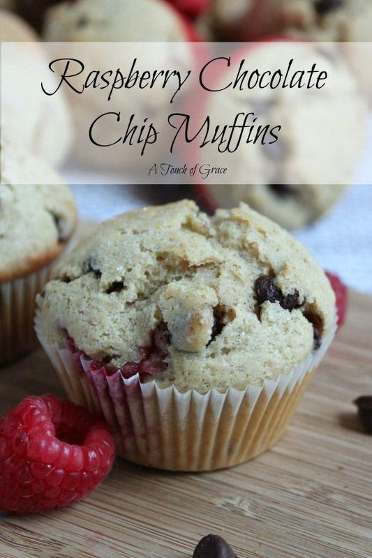 raspberry chocolate chip muffins muffin 7 muffins muffin raspberry ...