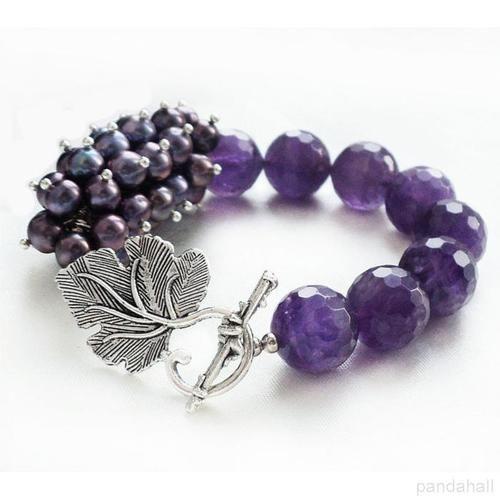 Jewelry Inspiration of Pearl Beads Jewelry