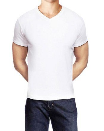 e4acf35bc2e 5 Secrets To Looking Great In A T-Shirt
