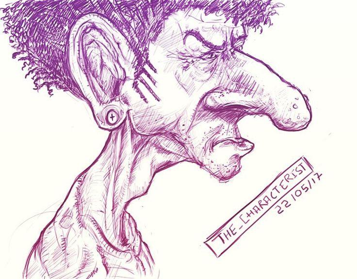 Random dude.. photoshop . . . . #sketch #sketching #sketches #drawing #drawings #art #artsy #artist #artistic #artwork #doodle #doodles #characterist #hipster  #draw #conceptart #instaart #instagood #instadaily #illustration #abstractart #artwork #artoftheday #photoshop #characterdesign #tempuradesign #face #followforfollow #sketchbook