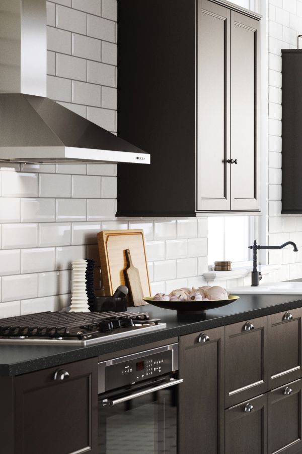 Get Started On Your Dream Kitchen Ikea Kitchens Are Designed To Be Simple Enough To