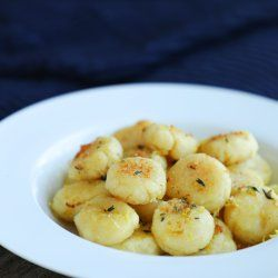 This fathead keto gnocchi recipe is easy and delicious! Low Carb and Gluten Free too!