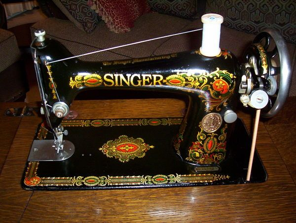 Standard Sewing Machine Company Serial Numbers Priorityvintage Cool Standard Sewing Machine