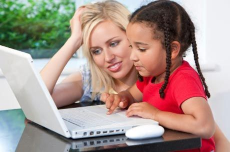 Home schooling - Teacher's View