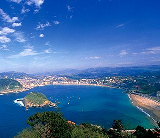 Tourism in the Basque Country