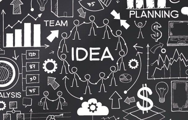 8 ways to spark creative genius