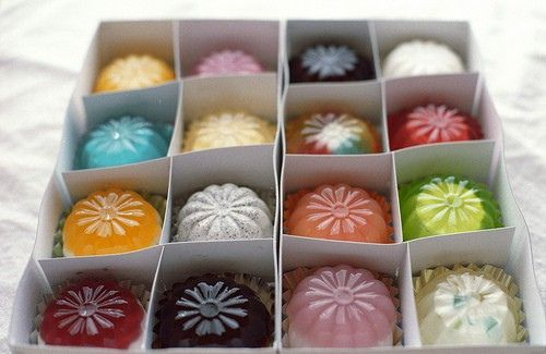 Assorted Jell-O Gift Box