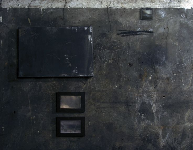 Latent Image - installation in situ