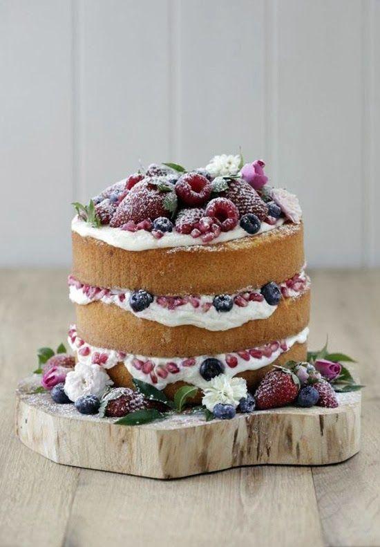 2014 cake trends