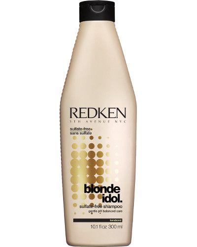 Blonde Idol Sulfate-Free Shampoo 10.1 oz