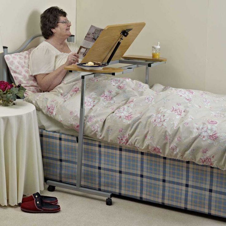 72 Best Overbed Table Images On Pinterest Overbed Table